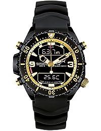 Chris Benz Depthmeter Digital CB-D200-MK1 Mens Chronograph Diving Computer