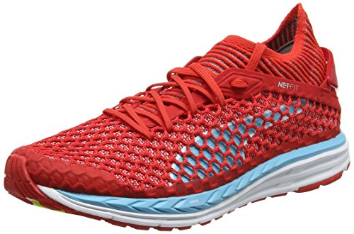 Puma Speed Ignite Netfit, Chaussures Multisport Outdoor Femme