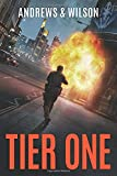 Tier One: 1 (Tier One Thrillers)
