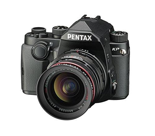 Pentax 16017 Boîtier pour Reflex numerique Pentax KP Noir
