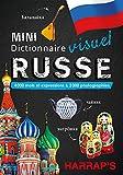 Mini dictionnaire visuel russe