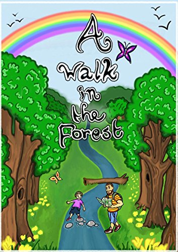 a-walk-in-the-forest-childrens-educational-picture-book-childrens-educational-books-1