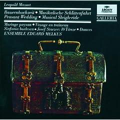 L. Mozart: Musikalische Schlittenfahrt - 15. Pianissimo