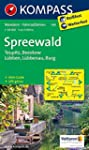 Spreewald - Teupitz - Beeskow - Lübbe...