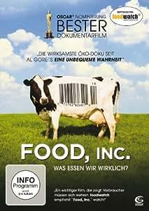 Food, Inc. - Was essen wir wirklich?