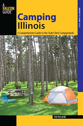 Camping Illinois: A Comprehensive Guide to the