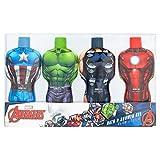 Marvel de Los Vengadores Bubble Bath
