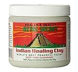 Aztec Secret 100% pure Aztec Secret Indian Healing Clay Facial Deep Pore Cleansing Bentonite Mask 1 LB