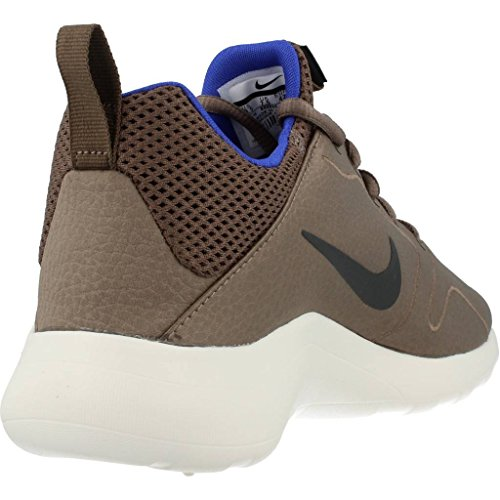 Nike Herren 844838 Sneakers Br�une