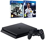 Pack PS4 1To + Destiny 2 + FIFA 18