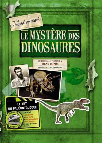 Le mystère des dinosaures