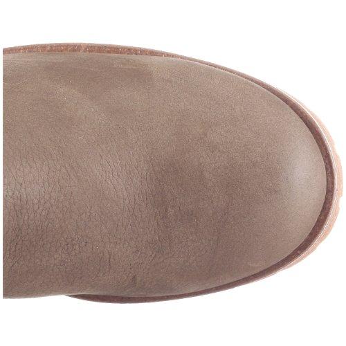 Björn Borg Footwear Mima 4, Bottes femme Marron/brun foncé
