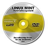 LINUX MINT Betriebssystem vorinstalliertes Textprogramm 2018