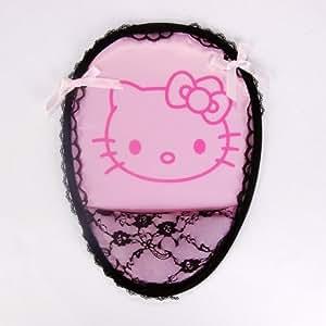 Hello Kitty Tapis de Souris Ordinateur Dentelle