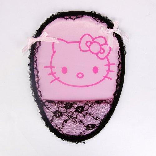 Hello Kitty Sanrio Apple (Hello Kitty Mousepad Mauspad mit Aufdruck Zur Anime-Serie