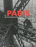 Le Paris de Gérald Bloncourt