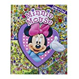 Minnie Mouse (Look and Find)