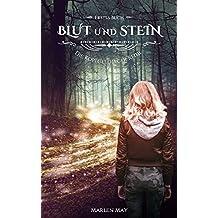 Die Kopfgeldjäger Reihe: Blut und Stein (German Edition)