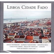 Lisboa Cidade Fado [CD] 2009