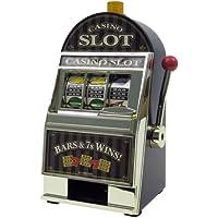 Preisvergleich für RecZone John N Hansen Company Casino Slot Maschine Bank