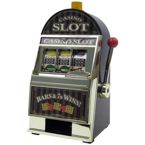 RecZone John N. Hansen Empresa Casino Slot Machine