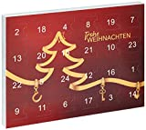 "Image of Smart Jewel Schmuck-Adventskalender ""Frohe Weihnachten"" 889005312"