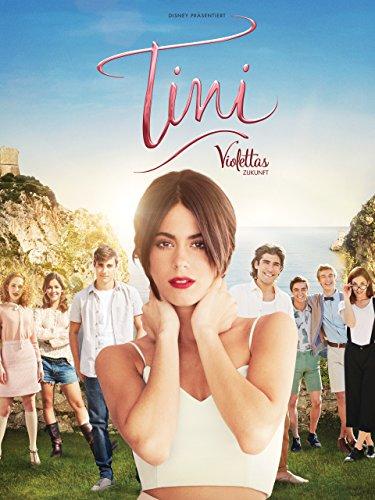 Tini - Violettas Zukunft Film