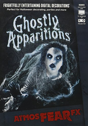 Apparitions Digital Decorations by AtmosFX ()