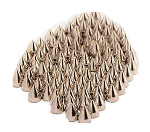smo-100-pcs-95mm-tueur-de-cone-spitze-staple-staple-zier-spikes-spitz-punk-gothique-metal