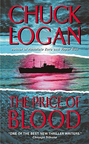 The Price of Blood por Chuck Logan