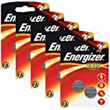 Energizer Original Batteries Lithium CR 2025 (3 Volts, 5x Pack of 2)