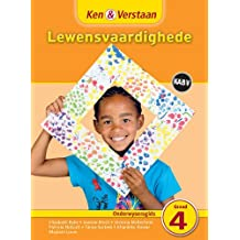 Study and Master Life Skills Grade 4 CAPS Teacher's Guide Afrikaans Translation