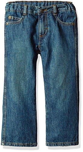 Wrangler Jungen   Jeans  -  blau -  (Wrangler Kinder-jeans)