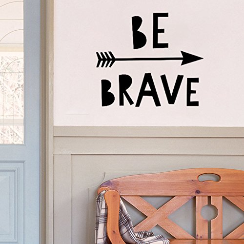 be-brave-english-quote-wall-decal