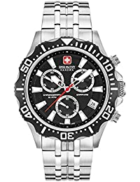 Montre Homme Swiss Military 6-5305.04.007.06