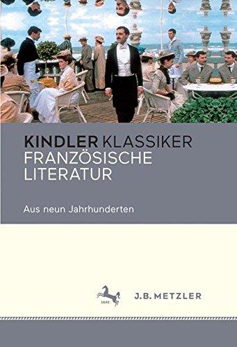 Französische Literatur: Aus fünf Jahrhunderten