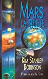 Mars la Bleue - Tome 3
