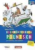 Lextra junior - Polnisch - Unser erstes Bildwörterbuch: Wörterbuch: TING-fähig