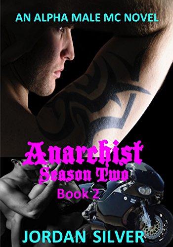 half off 99354 f7175 Anarchist Season 2 book 2 by  Silver, Jordan