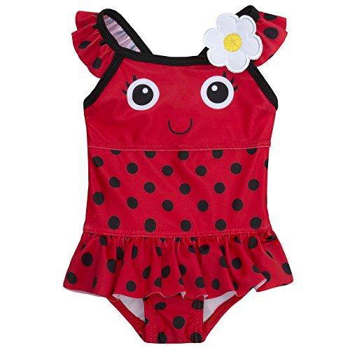 Babys/Kleinkinder Neuheit Tier Schwimmen Kostüm - 3 Monate bis 6 Jahre (3-6 Monate, ()