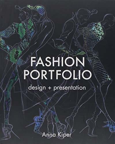 Fashion Portfolio: Design and (Kostüm Design Zeichnungen)