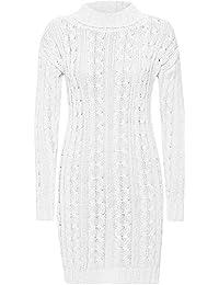 Suchergebnis auf Amazon.de für  Wolle - Elfenbein   Pullover ... eee2208e75
