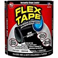 HMR TECH Waterproof Flex Tape for Water Leakage Seal Tape Super Strong Adhesive Sealant Tape for Any Surface to Stop Leakage