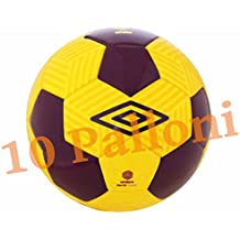 Balón de fútbol football Outdoor Sport Umbro Neo 150 Club N ° 4 unidades 10