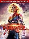 Captain Marvel (Plus Bonus Content)