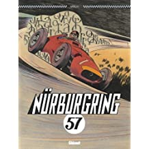 Nurburgring 57 (French Edition)
