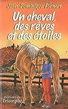 Image de Les cavalcades de Prune 02, Un cheval, des rêves et des étoiles