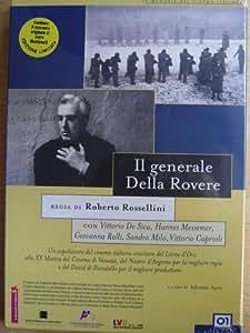 Il generale Della Rovere(edizione limitata)