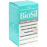 BioSil, OSA ch-Colágeno Generador avanzada, 120 Caps Veggie - Factores Naturales