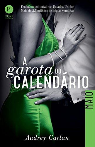 A garota do calendário: Maio (Portuguese Edition) eBook: Audrey ...